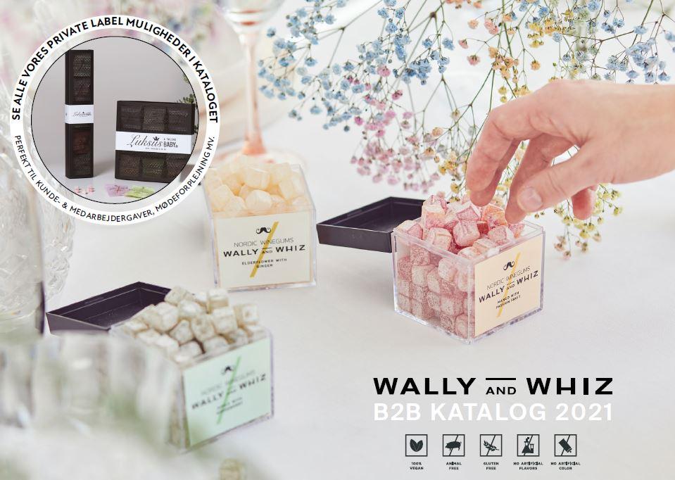 Wally og Whiz