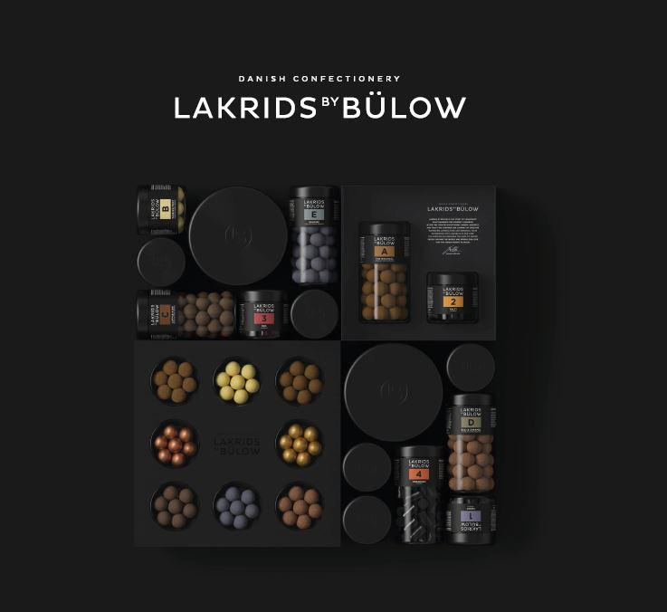 LAKRIDS BY BÜLOW