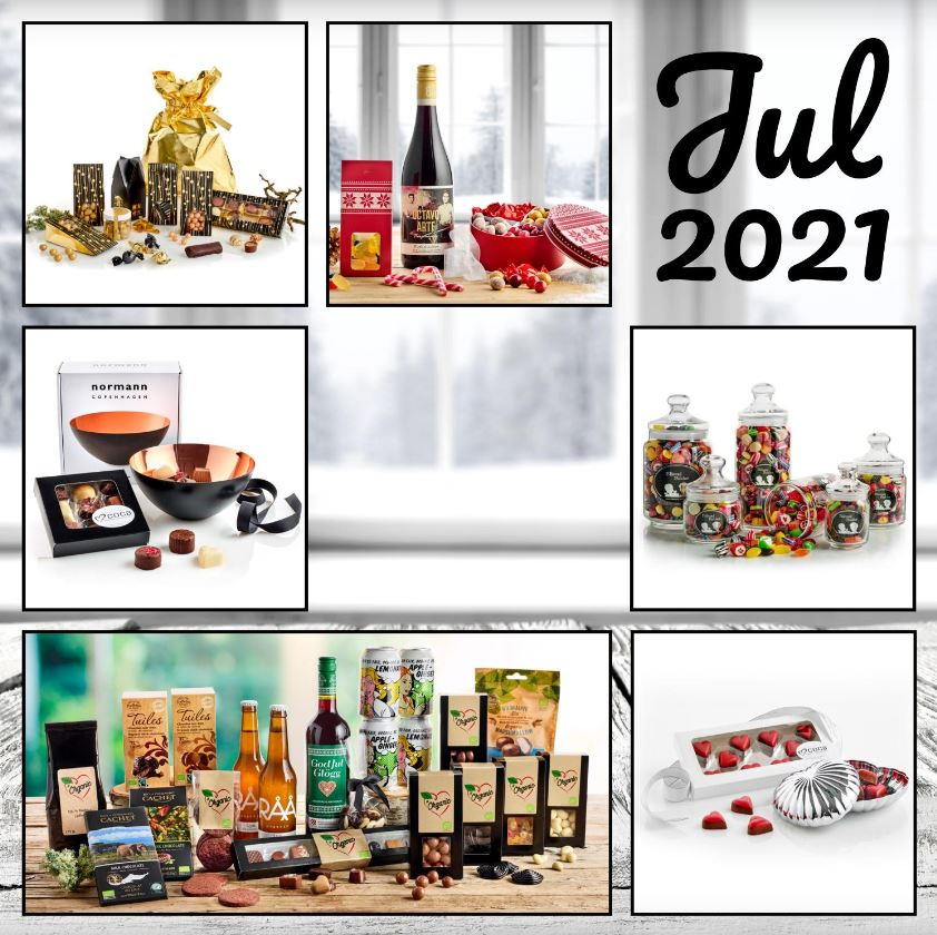 Bon Coca - Gavekatalog 2021