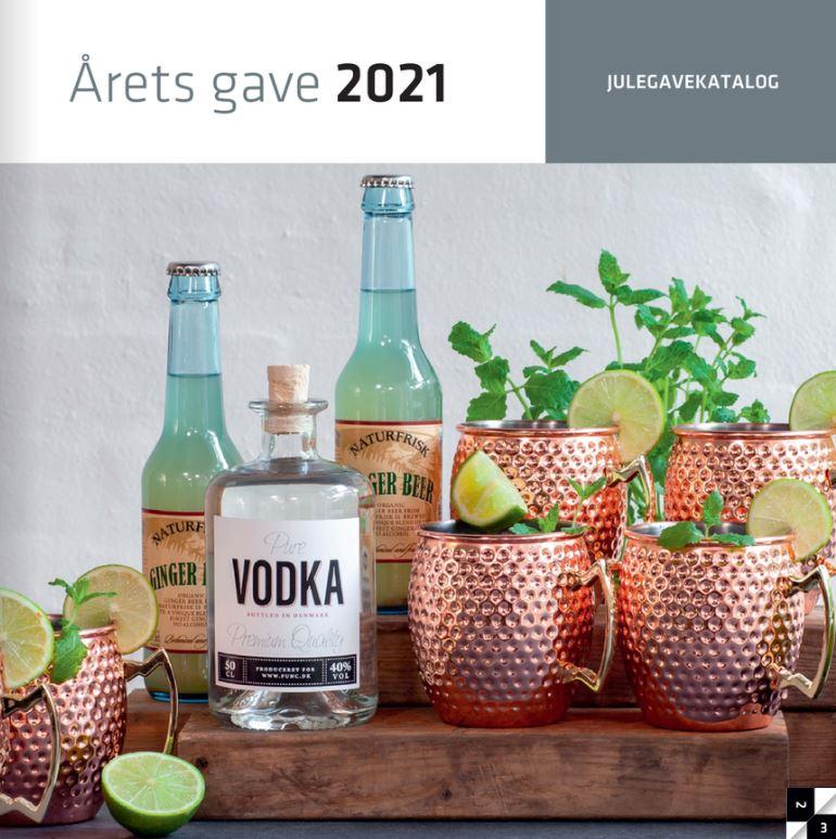 Årets Gavepakker 2021