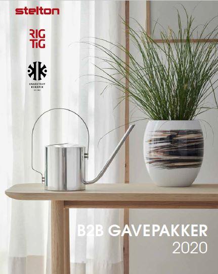Stelton Gavepakker 2020
